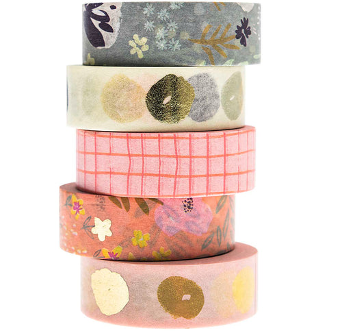 Crafted Nature Tape Set