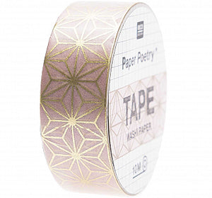 Grid Jardin Japo Tape | Paper & Cards Studio
