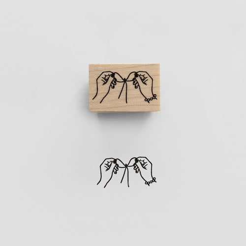 Bowknot Stamp | Paper & Cards Studio
