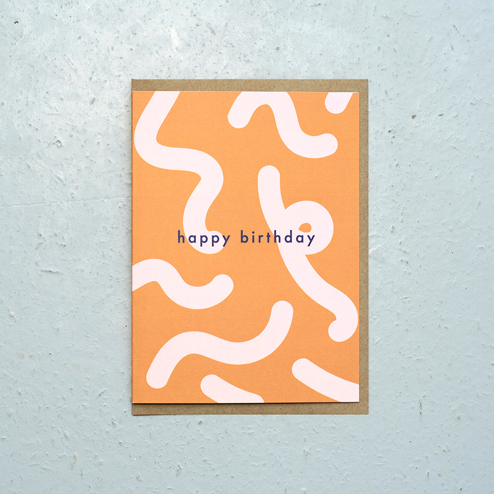 Bithday Flump | Paper & Cards Studio