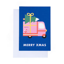 Load image into Gallery viewer, Christmas Scratch Card Set No.1 (Set of 6) | Paper & Cards Studio