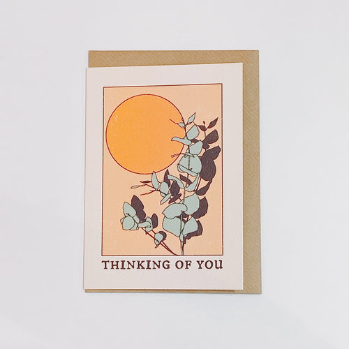 Thinking of You | Paper & Cards Studio