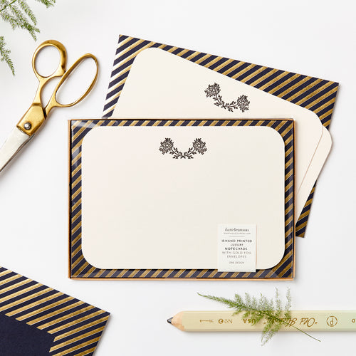 Sprig Note Card Set | Paper & Cards Studio