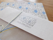 Load image into Gallery viewer, Forest Letter Set | Paper & Cards Studio