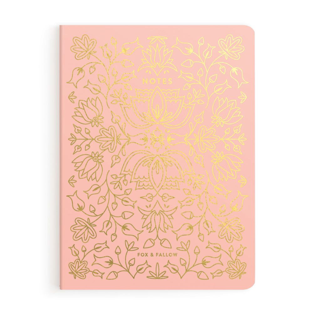 Bombay Notebook, Lined | Paper & Cards Studio