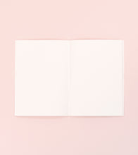 Load image into Gallery viewer, Hawaiian Pocket Notebook - Cream, Blank | Paper & Cards Studio