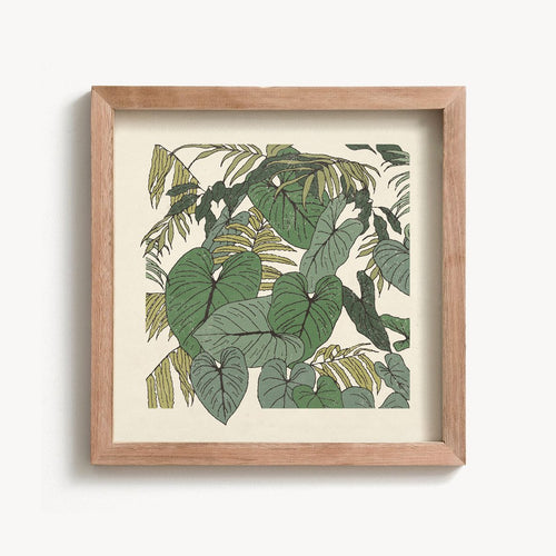 Tropical Print | Paper & Cards Studio