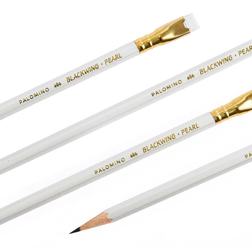 Blackwing Pearl (Set of 12) | Paper & Cards Studio