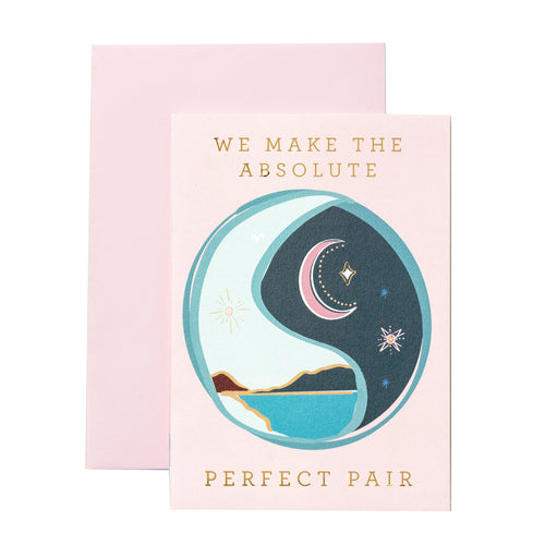 Absolute Perfect Pair | Paper & Cards Studio