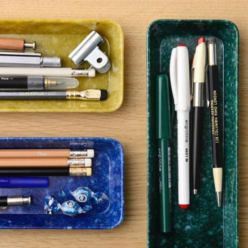 Pen Tray | Paper & Cards Studio