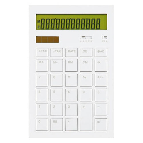 Calculator | Paper & Cards Studio