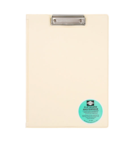 A4 Clipboard | Paper & Cards Studio