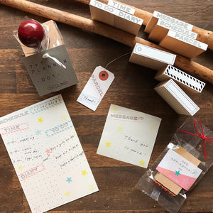 Frame Tape Stamp | Paper & Cards Studio
