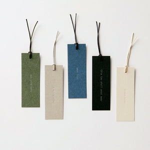 Bookmark | Paper & Cards Studio