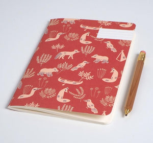 Inuit Notebook, Lined | Paper & Cards Studio