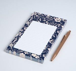 Faïence Block Note Pad | Paper & Cards Studio