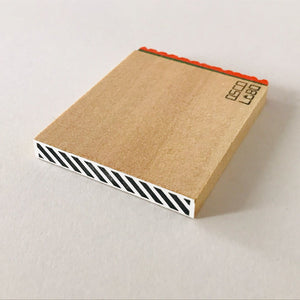 Narrow Tape Stamps | Paper & Cards Studio