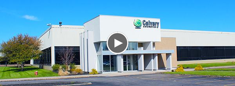 Calvary Robotics and WineCab Headquarters