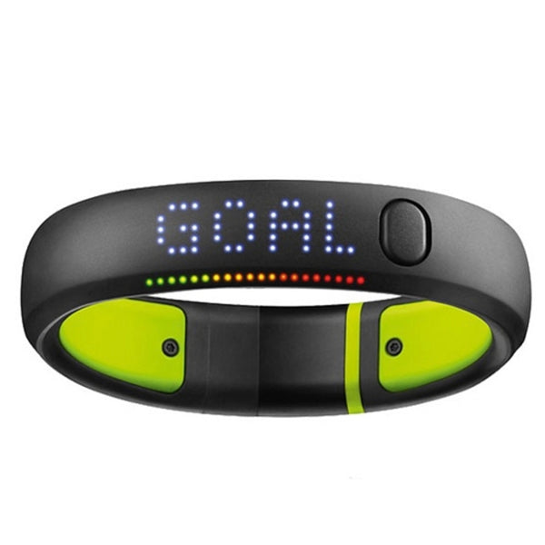 Nike+ FuelBand SE Fitness Monitor Wrist Band - Small w/Bluetooth 4.0 (Black/Volt) - Retail Hanging Package - B