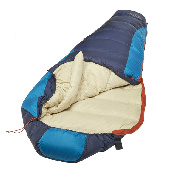 Wenzel Jailbird 30-40 Degree Down Sleeping Bag