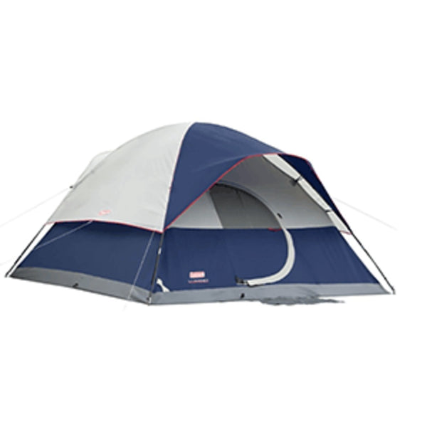 Coleman Elite Sundome 6-Person - 12 x 10 Tent