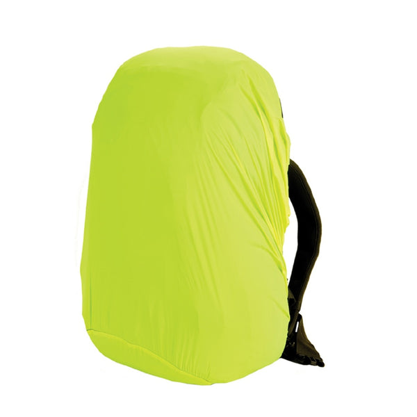 Snugpak Backpack/Rucksack Aquacover 45 Liter Hi-Vis Yellow
