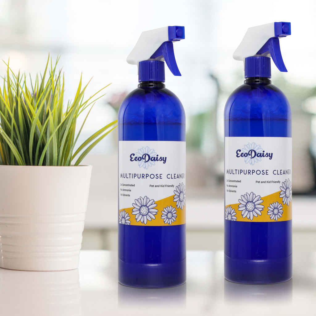 EcoDaisy Multipurpose Cleaner (Bundle of 2)
