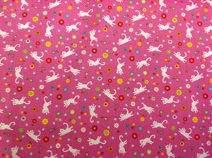 KITTY DITTY CX2206 CANDY PINK