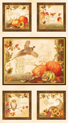 AUTUMN SONG 26289P-MUL THANKSGIVING