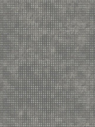 DIT-DOT FLANNEL 8AHF-19 STEEL GRAY