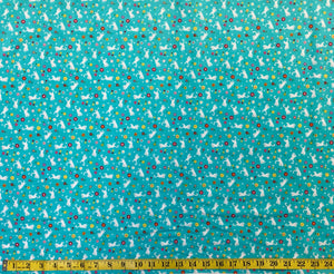 KITTY DITTY CX2206 AQUA
