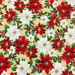Windham Fabrics - Holiday Elegance by Rosemarie Lavin Design #38929M-1