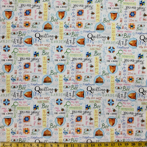 QUILTING BEE 26330
