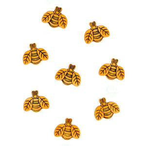 LARGE BEES