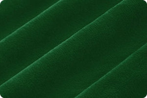 "SOLID COLOR C3 60"" EVERGREEN CUDDLE"