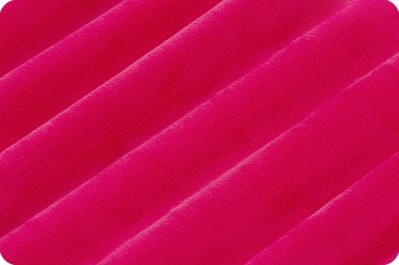 EXTRA WIDE SOLID CUDDLE C390 FUSCHIA