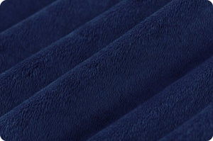 "SOLID COLOR C3 60"" MIDNIGHT BLUE CUDDLE"