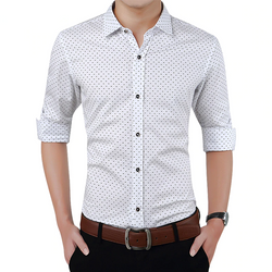 Weymouth Dress Shirt