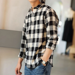 Myerrs Flannel Shirt
