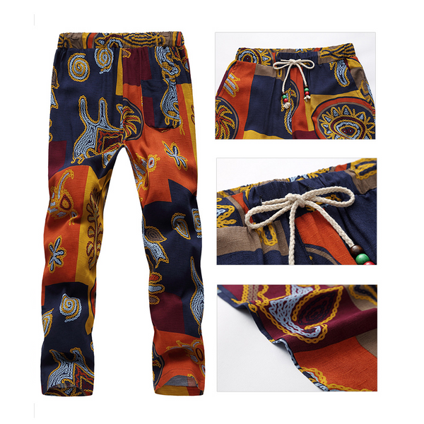 Wallaroo Pants