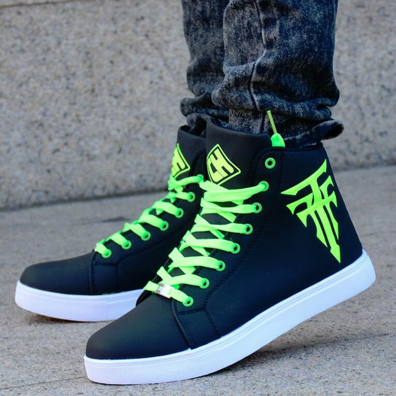 FTF Hightops
