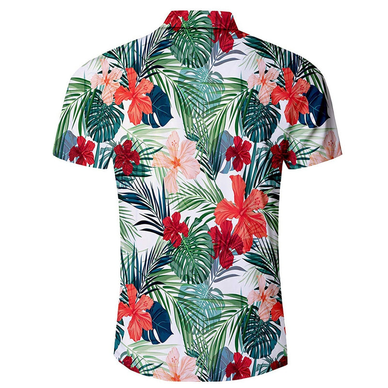Fiji Dress Shirt