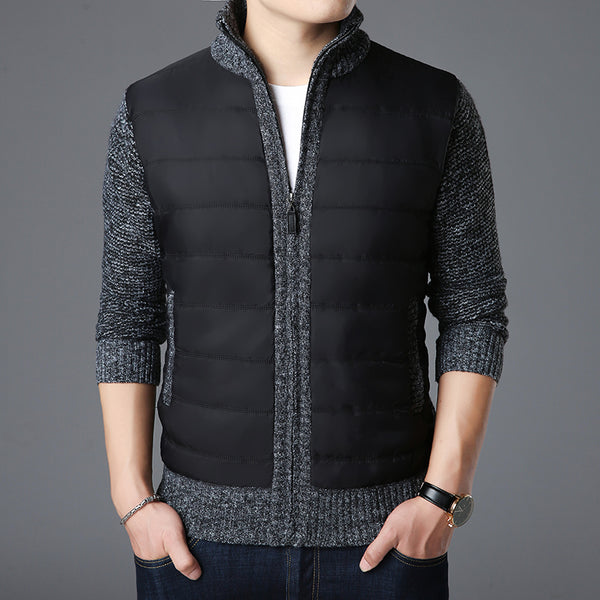 Bien Knitted Jacket