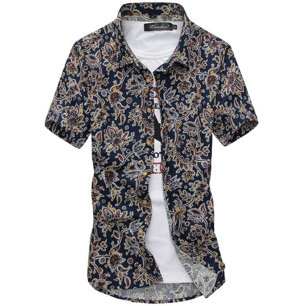 Sherman Dress Shirt