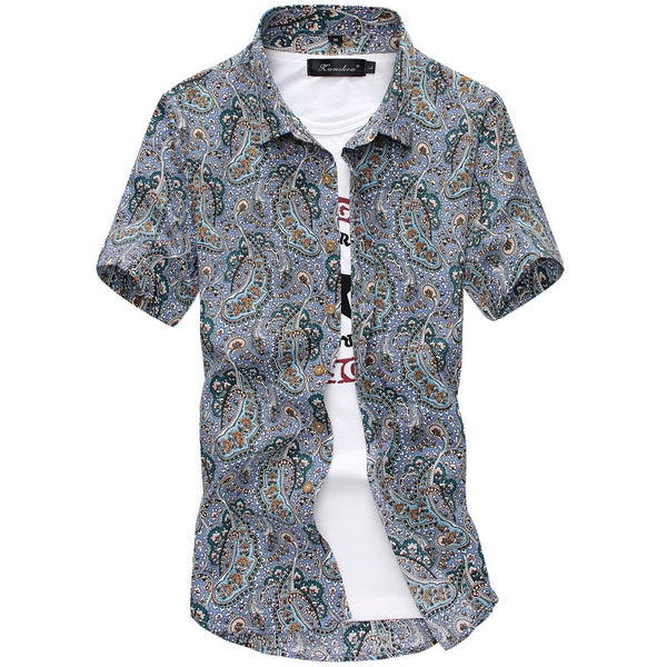 The Biologist Dress Shirt
