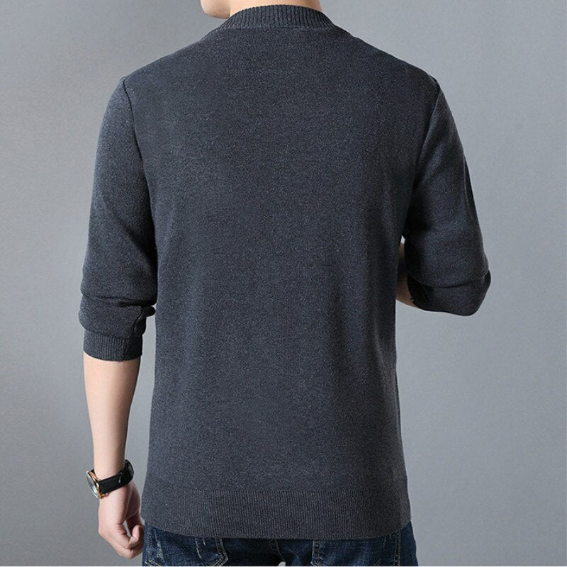 Valdez Sweater Cardigan