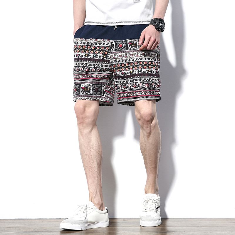 Summer Leisure Shorts