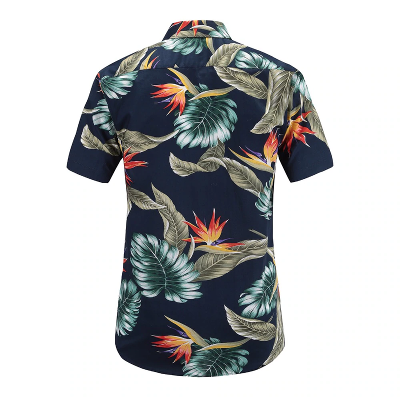 Birds of Paradise Shirt