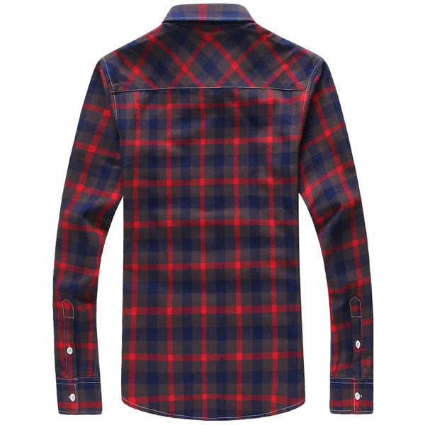 Bristol Flannel Shirt