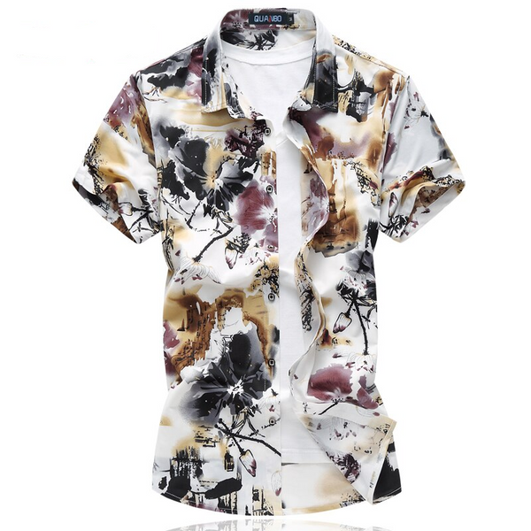 Saison Dress Shirt